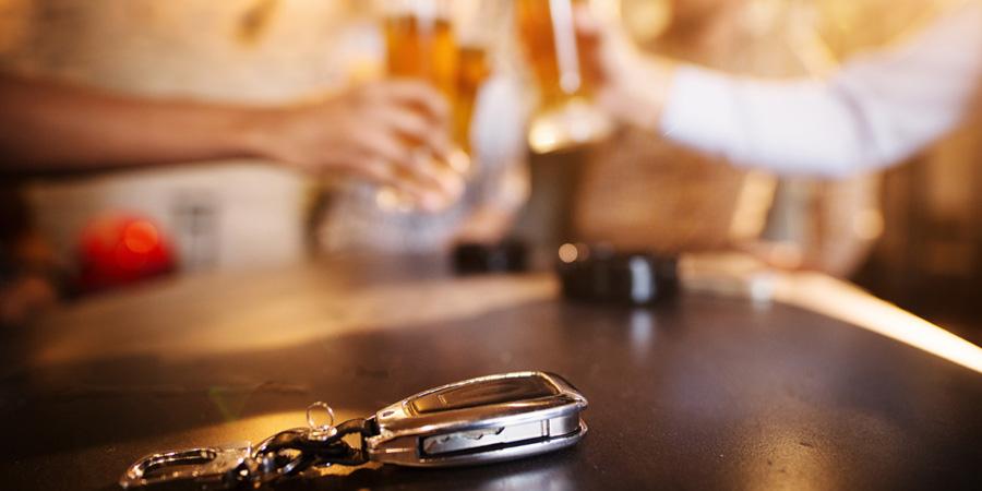 Juicio rápido por alcoholemia