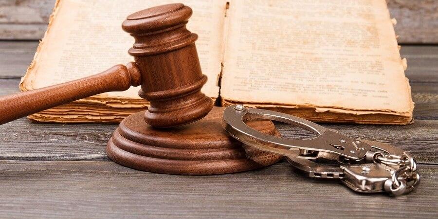 ¿Qué delitos pueden acabar en juicio rápido?